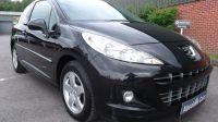 2011 Peugeot 207 1.4 8V