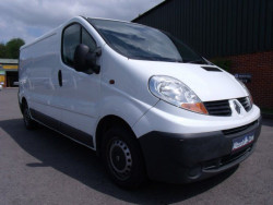 2007 Renault Trafic 2.0 DCI