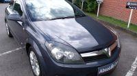 2010 Vauxhall Astra 1.6I 16V VVT SRI