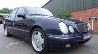 2000 Mercedes-Benz 2.4 E 240