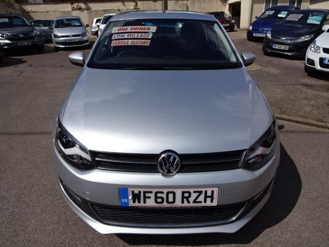 2010 Volkswagen Polo 1.4 image 5