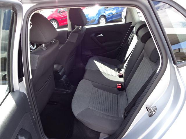 2010 Volkswagen Polo 1.4 image 7