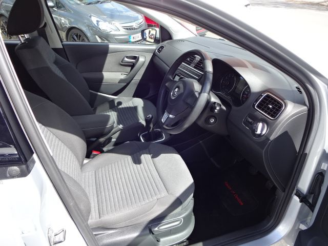 2010 Volkswagen Polo 1.4 image 8