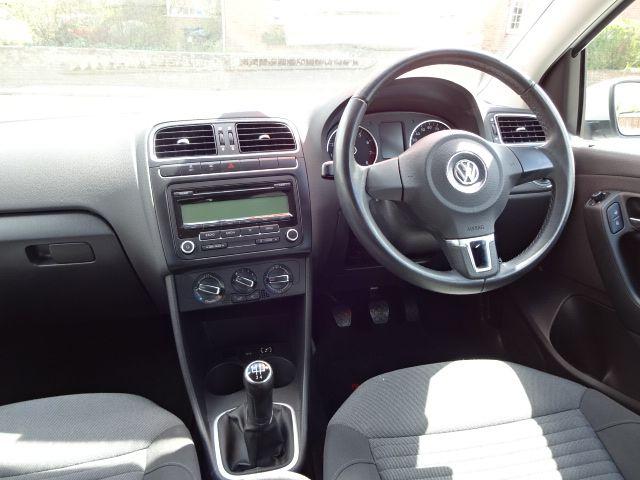 2010 Volkswagen Polo 1.4 image 9