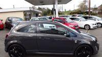 2014 Vauxhall Corsa 1.2 image 2