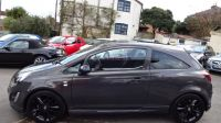 2014 Vauxhall Corsa 1.2 image 3