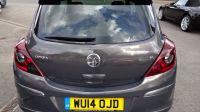 2014 Vauxhall Corsa 1.2 image 4