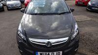 2014 Vauxhall Corsa 1.2 image 5