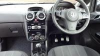 2014 Vauxhall Corsa 1.2 image 8