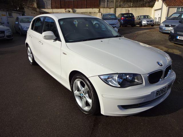 2010 BMW 116i 2.0 Sport image 1
