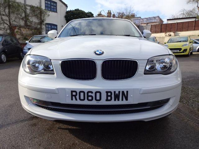 2010 BMW 116i 2.0 Sport image 2