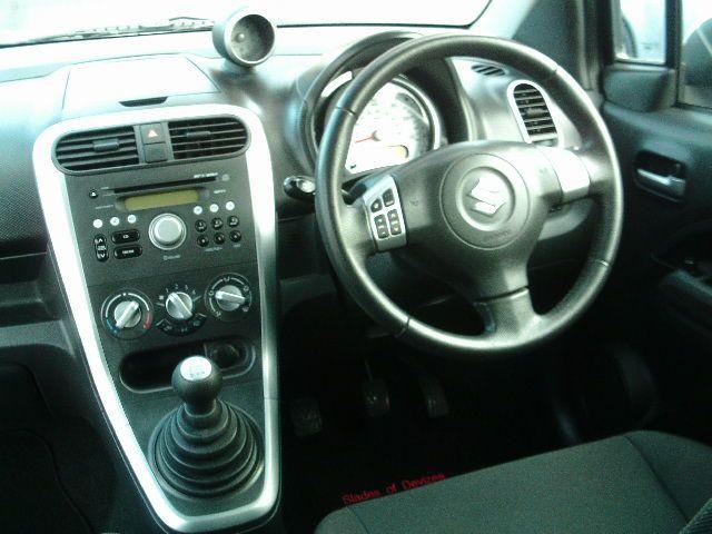 2011 Suzuki Splash SZ4 1.2 image 8