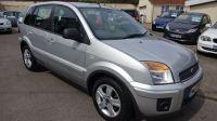 2010 Ford Fusion 1.4 Zetec