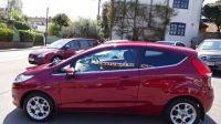 2011 Ford Fiesta 1.25 Zetec image 3