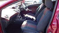 2011 Ford Fiesta 1.25 Zetec image 7