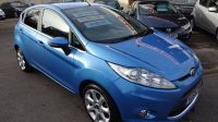 2008 Ford Fiesta 1.4 image 1
