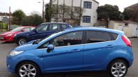2008 Ford Fiesta 1.4 image 3