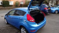 2008 Ford Fiesta 1.4 image 7