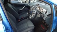 2008 Ford Fiesta 1.4 image 9
