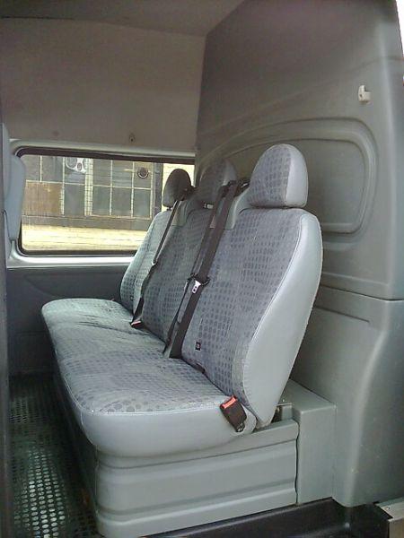 2012 Ford Transit T350 image 7