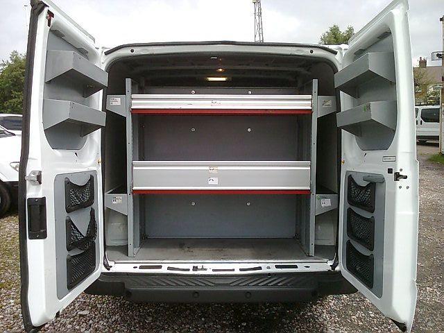 2012 Ford Transit T300 image 6