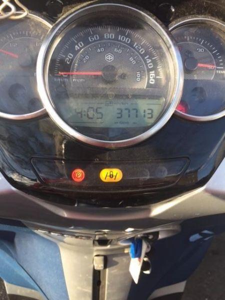 2012 Piaggio MP3 300 Yourban LT image 3