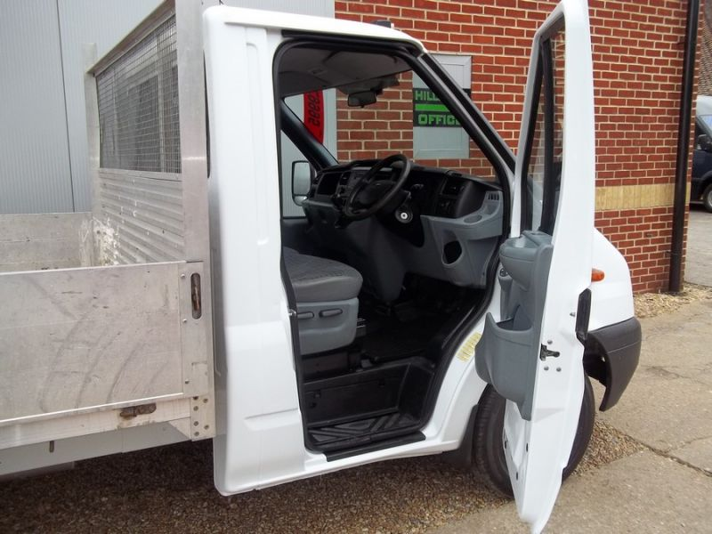 2012 Ford Transit 2.2 image 6