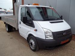 2012 Ford Transit 2.2 image 2