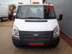 2012 Ford Transit 2.2 image 3