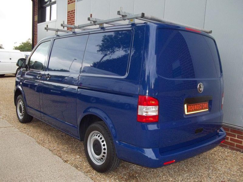 2011 Volkswagen Transporter T28 2.0 image 3