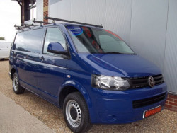 2011 Volkswagen Transporter T28 2.0 image 2