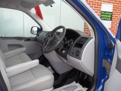 2011 Volkswagen Transporter T28 2.0 image 7