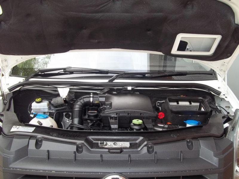 2013 Volkswagen Crafter CR35 2.0 image 8