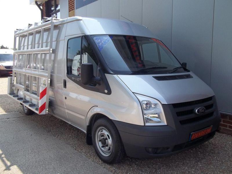 2011 Ford Transit 2.2 image 2