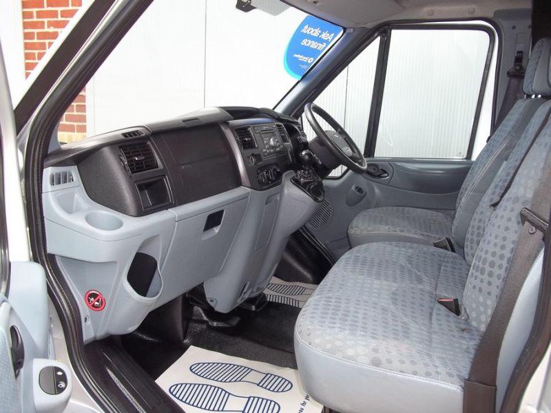 2012 Ford Transit T280 image 7