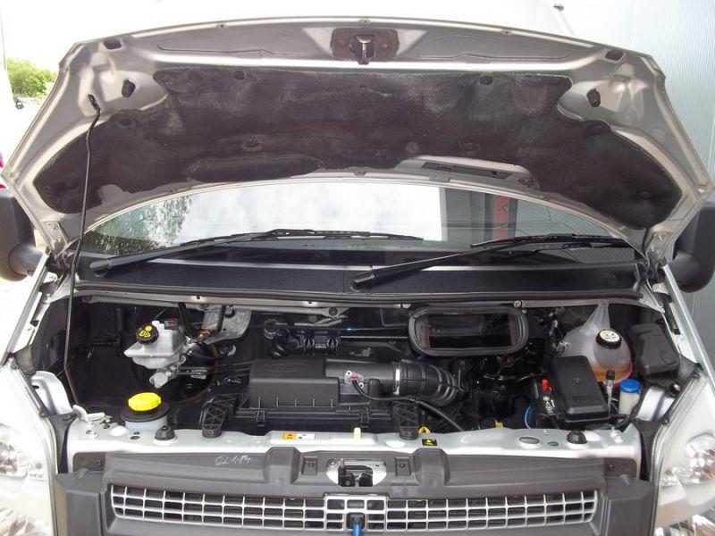 2012 Ford Transit T280 image 8