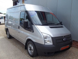 2012 Ford Transit T280 image 2