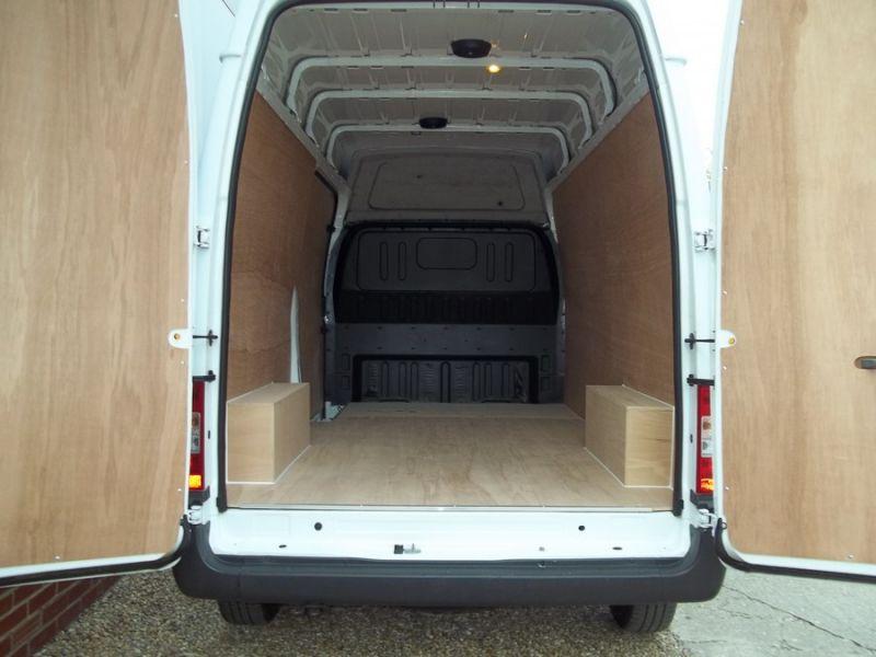 2012 Ford Transit 2.2 LWB 350 image 6