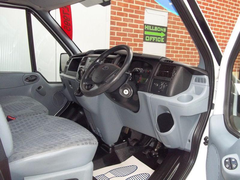 2012 Ford Transit 2.2 LWB 350 image 7