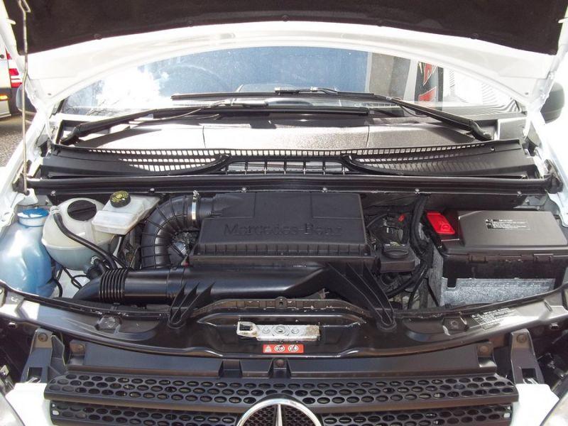 2009 Mercedes Vito image 8