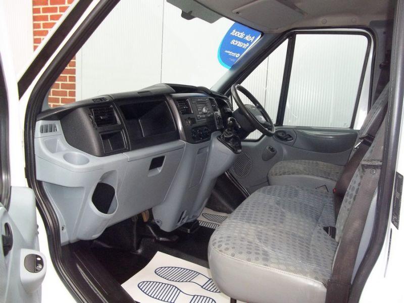 2011 Ford Transit 350 image 7
