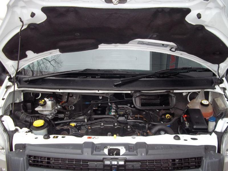2011 Ford Transit 350 image 8