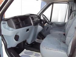 2008 Ford Transit T300 image 7