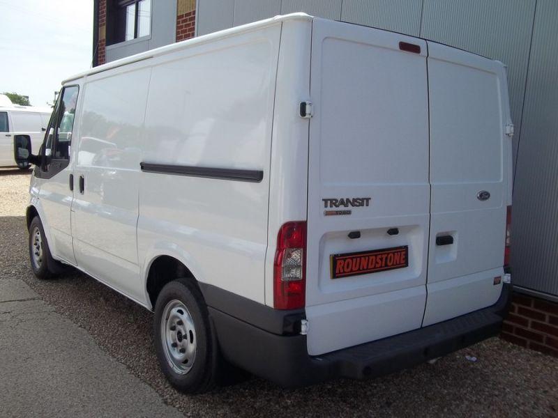 2009 Ford Transit 2.2 Tdci T280 image 2