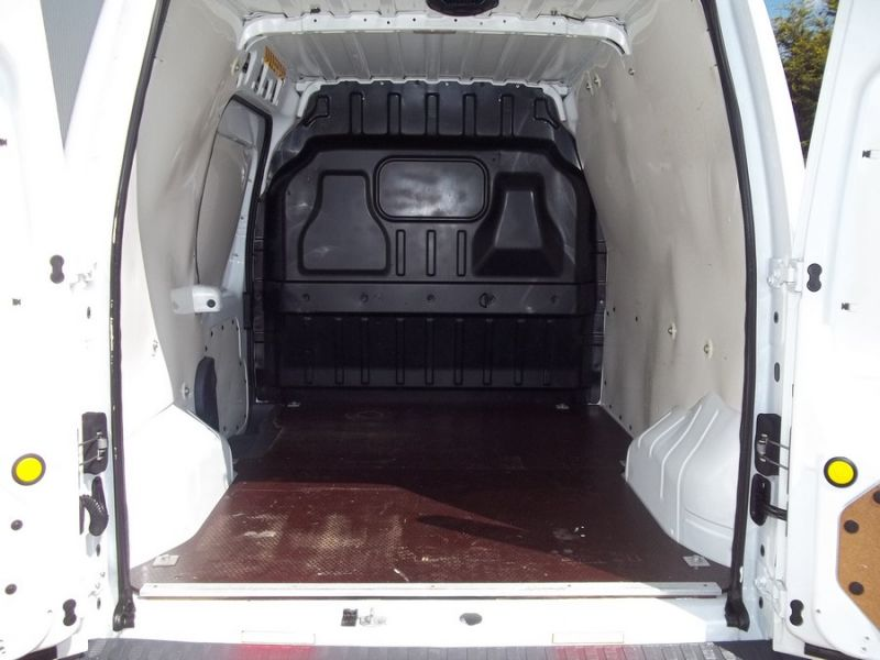 2009 Ford Transit Connect image 6