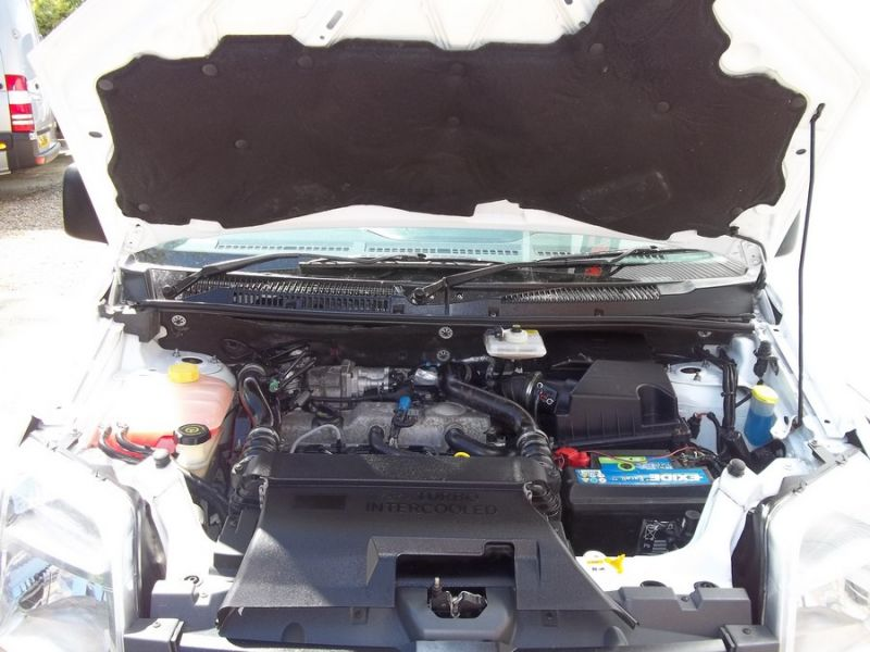 2009 Ford Transit Connect image 8