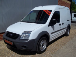 2009 Ford Transit Connect image 1