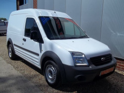 2009 Ford Transit Connect image 2
