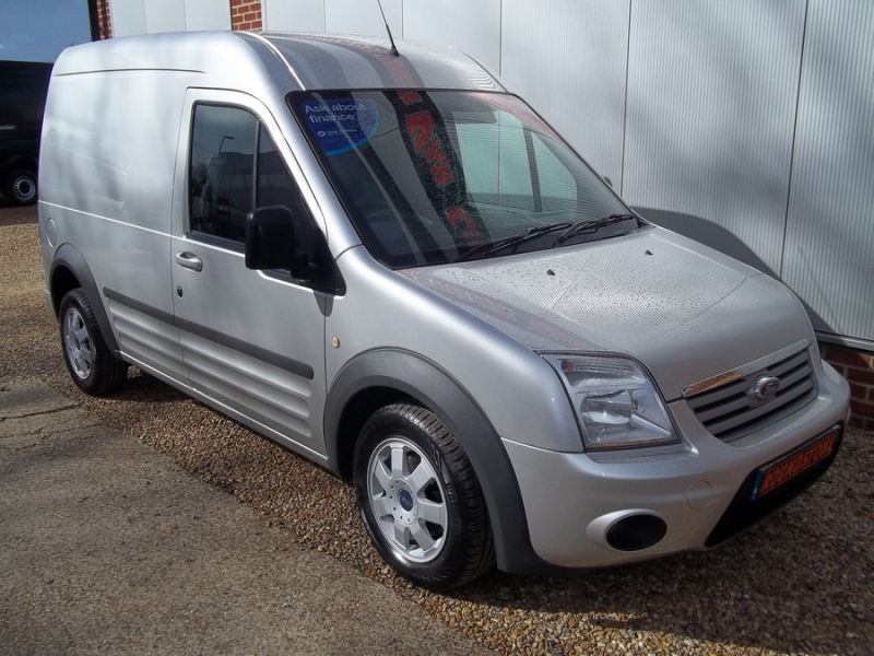 2011 Ford Transit Connect image 2