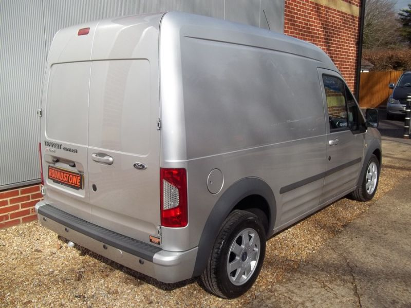 2011 Ford Transit Connect image 4